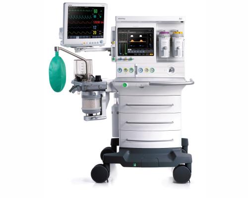 Maquina de anestesia de alta agudeza A5 Mindray
